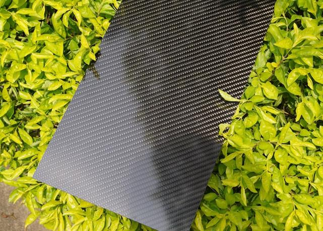 professional supplier high strength light weight cnc 3k carbon fiber sheets for mould parts